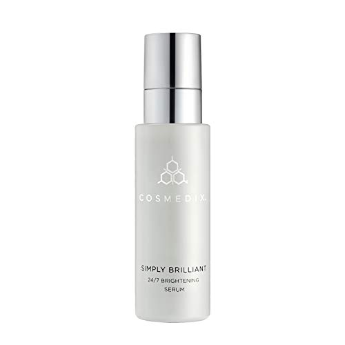 CosMedix Simply Brilliant 24-7 Brightening Serum