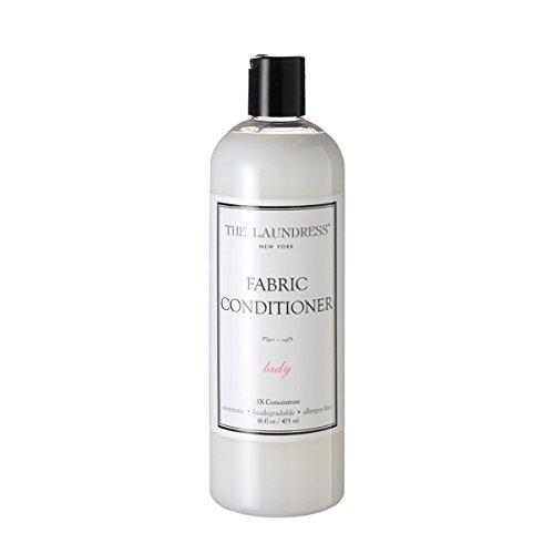 THE LAUNDRESS(ザ・ランドレス) ファブリックコンディショナ-ladyの香り475ml (柔軟仕上げ剤) 【日本限定品】