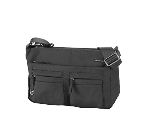 Products :: Borsa a Tracolla Samsonite Move 2.0 88D031 Black