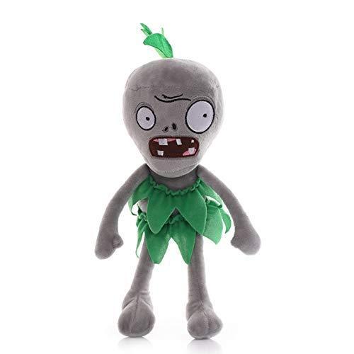 ADIE Plüschtier Pflanzen vs Zombies Plüschtiere 30 cm Pflanzen PVZ vs Zombies Hüte Piraten Ente Zombies Teddy Teddy Spielzeug Puppen Geschenke für Kinder Kinder (Farbe: Stil 10) (Color : Style 7)