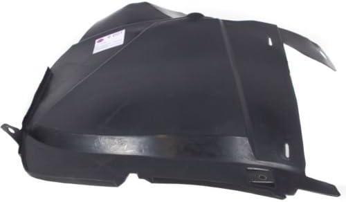 MAPM Premium Quality inspection EXPLORER 06-10 FRONT SHIELD Max 47% OFF Sectio Front SPLASH LH