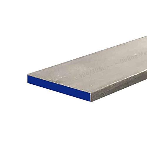 Online Metal Supply 304 Stainless Steel 3