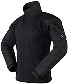 The Mercenary Company Elite Long Sleeve Combat Shirt 2019 Edition
