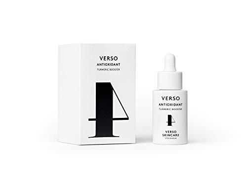 Verso Antioxidant Booster