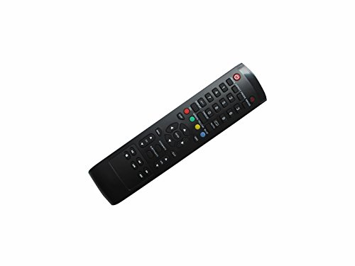remote control for proscan tvs Remote Control for Proscan PLD3271 PLD3271A PLDED5535A-RK PLDED3996A PLDED4030A-RK PLD3271A-E LCD LED HDTV TV