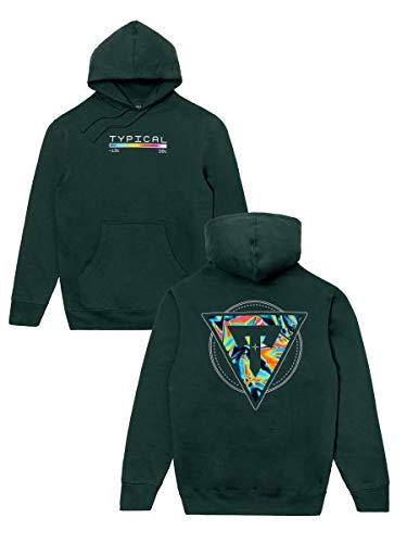 Typical Gamer Merch Thermal Scope TShirt Hoodie Long Sleeve Sweatshirt
