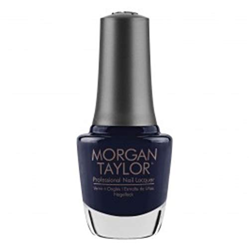 Morgan Taylor Lace 'Em Up 0.5oz, 15 ml