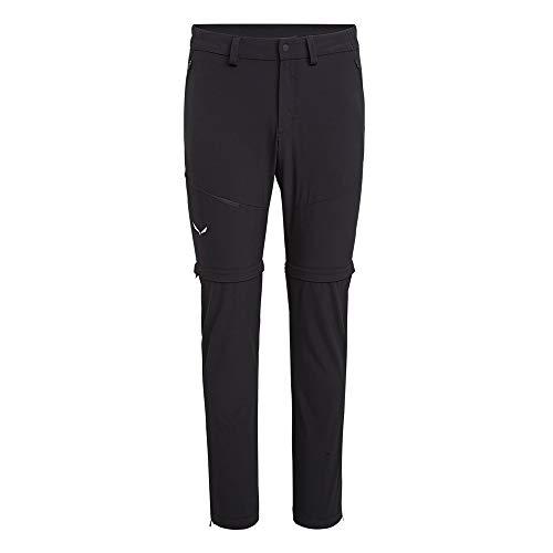 Salewa TALVENO 2 DST M Pantalon Homme, Black Out, FR (Taille Fabricant : 52/XL)