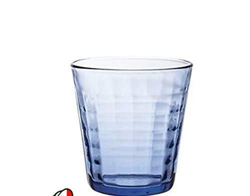 Bicchiere Prisme Marine vetro trasparente da 17 cl a 27.5 cl Duralex -Tipo: 17