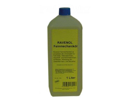 RAVENOL Feinmechanik-Oel, 1 Liter