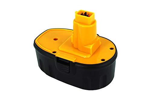 PowerSmart® 2000mAh 18V NiMH Battery for Würth 700900520