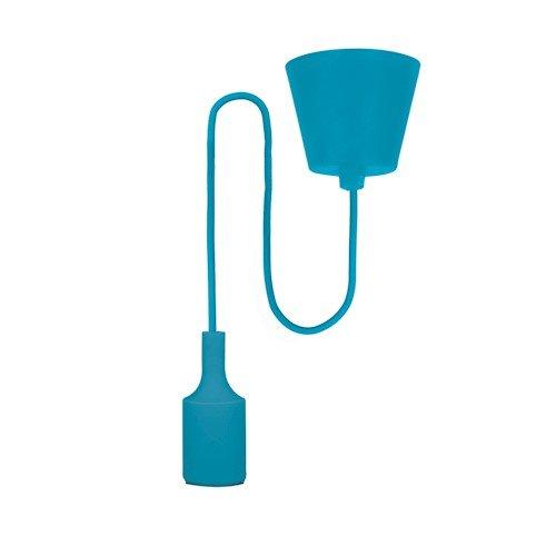 Forever lampophanging, vintage hanglamp, decoratieve binnenruimte, plafondlamp kabel en stekker, DIY kroonlamp