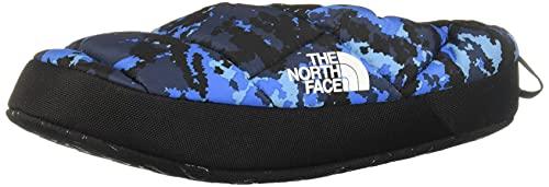 The North Face NF00AWMGU2D1. M M NSE Tent Mule III CLEARLKBLUDIGTPPRT/TNFBLK