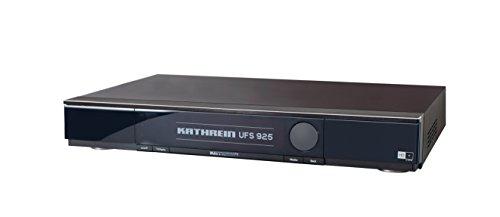 KATHREIN UFS 925sw/HD+ - Digital-Multimedia-Empfänger/HDTV-Satelliten-TV-Empfänger/HDD-Rekorder - 500 GB, 20210199