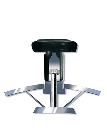 Seb Autocuiseur Inox P0531600 Authentique 10L