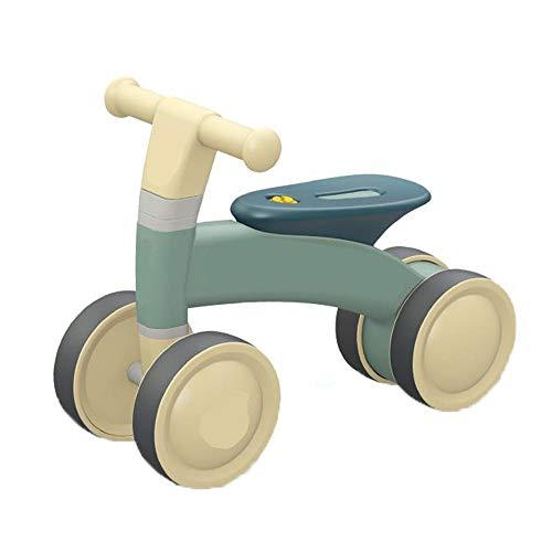 CaoDquan Kinderen Balans Bike Baby Balance Fiets Zonder Pedalen Een Fiets Wiel Counterbalanced pak 1-3 Jaar Oude Baby