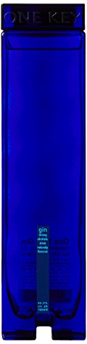 One Key Gin (1 x 0.7 l)