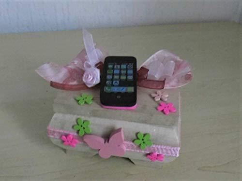 Geldgeschenk Geschenkbox Handy Smartphone