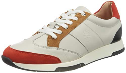 Unisa Damen FALCONI_NF_KS Sneaker, Mehrfarbig (Ivo/COR/Ci Ivo/COR/Ci), 40 EU