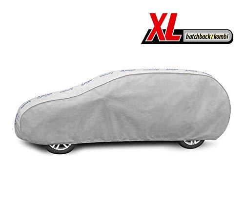 Autoplane ATMI XL Hatchback atmungsaktiv kompatibel mit VW Golf VII Variant autoschutz Abdeckung