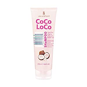 Lee Stafford Coco Loco Coconut Shampoo 326748