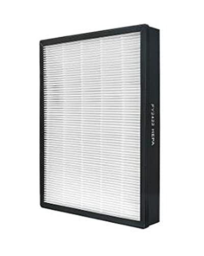 Reemplace el filtro purificador de aire Filtro H13 Filtro de aire FY3433 Hepa FIT for Philips Reemplazo AC3252 AC3254 C3256 AC3259 A3258 AC3260