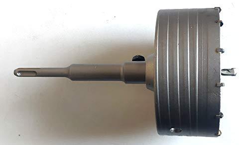 SDS/SDS PLUS Schlagbohrkrone Bohrkrone DM 150 mm für Bohrhammer