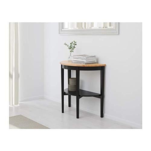 IKEA Arkelstorp Konsolentisch schwarz 703.541.30 Größe 31 1/2x15 3/4x29 1/2