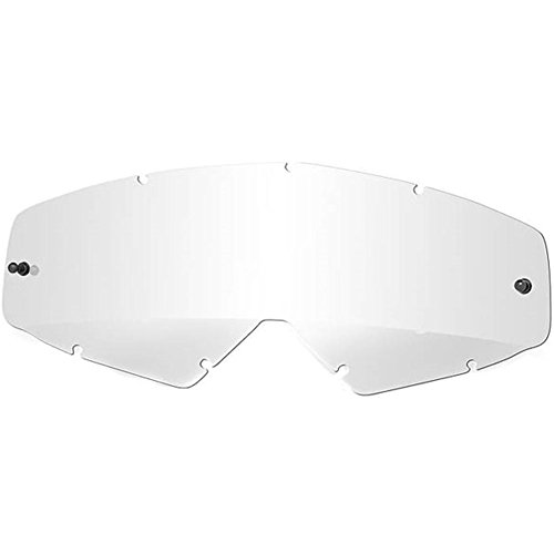 Oakley Proven MX Replacement MX Goggle Lense One Size Clear