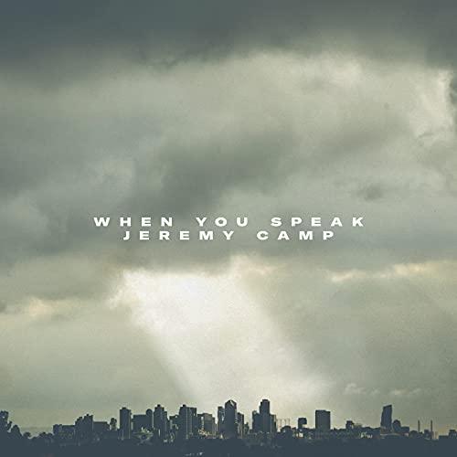 When You Speak Album Cover