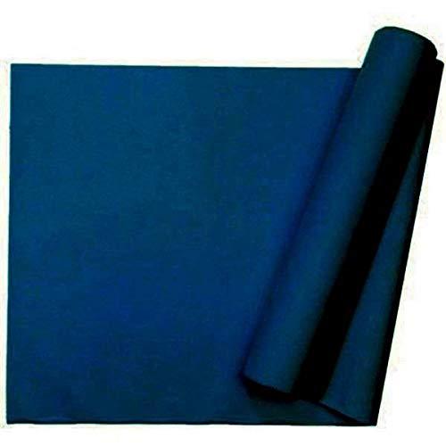 SPSS Tischläufer, Marineblau, 10 m