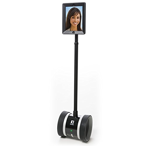 Double Robotics Telepresence Robot for iPad Tablet First Generation (Discontinued by manufacturer)