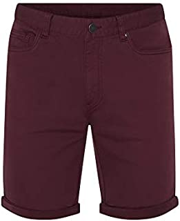 Tarocash Men's Ulto Slim Short Fit Sizes 30-44 for Going Out Smart Casual