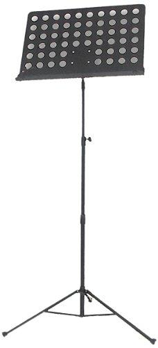 Mgm - 600721 - Accessoire Pour Instrument De Musique - Ws Pupitre Plein
