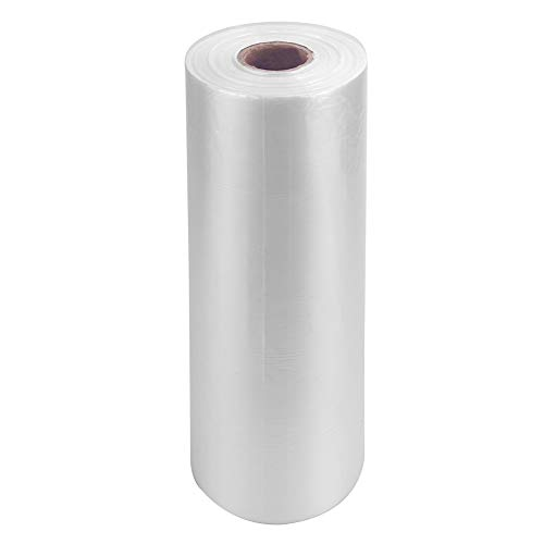9527 Product 12x 20 Plastic Clear Produce Bag Food Storage bag,350 bags one Roll