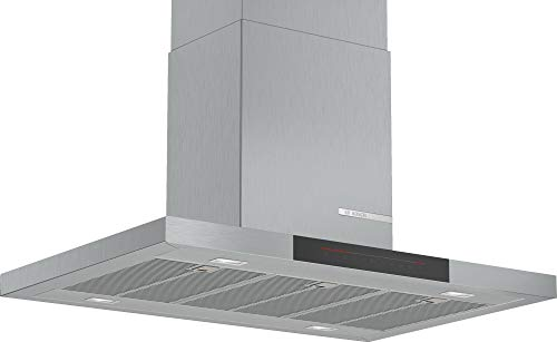 Bosch Serie 6 DIB98JQ50 - Campana (867 m³/h, Canalizado/Recirculación, A, A, B, 44 dB)