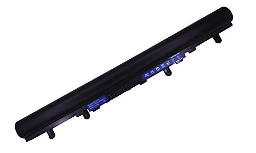 CYDZ Laptop battery for ACER Aspire V5 V5-571 3500mAh 14.8V AL12A32 AL12A42 AL12A52 AL12A72 für ACER TravelMate P245-M P255-M P255-MG P455-M ACER Packard Bell EasyNote TE69 E69BMP TE69CX TE69CXP