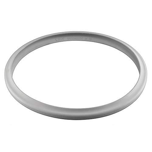 Silit Ersatzteil Sicomatic Dichtungsring, 18 cm, für Schnellkochtopf 2,5l, Silikonring, Silikon