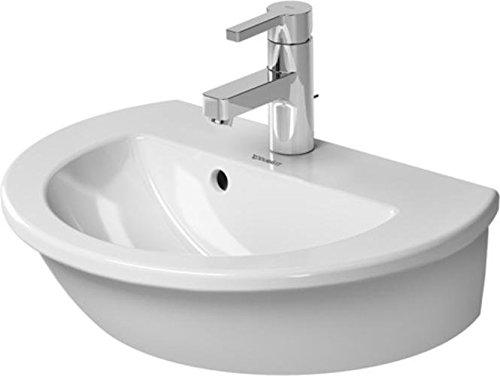 Duravit Duravit Waschbecken aus Sanitärkeramik