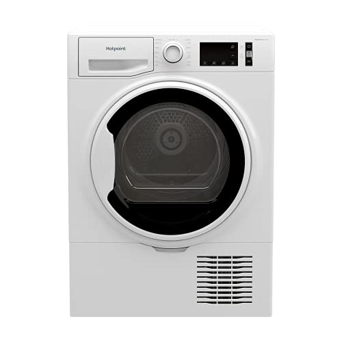 Hotpoint 8kg Freestanding Condenser Tumble Dryer - White