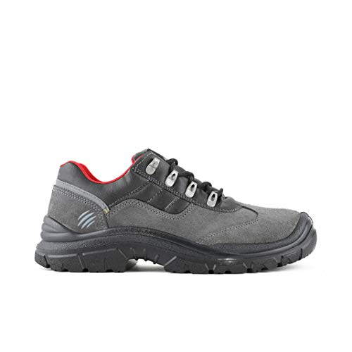 Fighter Specialized in the worst land ILAK Gris Size: 40 EU