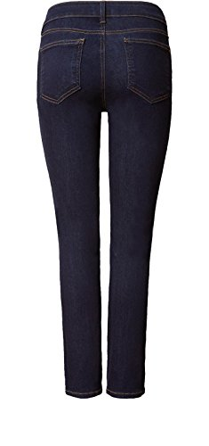 NYDJ Vrouwen Slim Jeans Alina Ankle