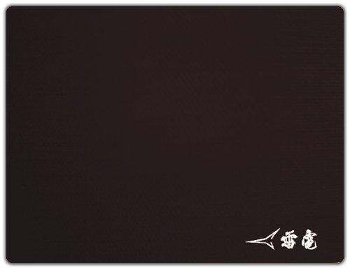 Artisan Raiden - Professional Gaming mouse pad (Size: Medium, Foam: Mid, Color: Black)