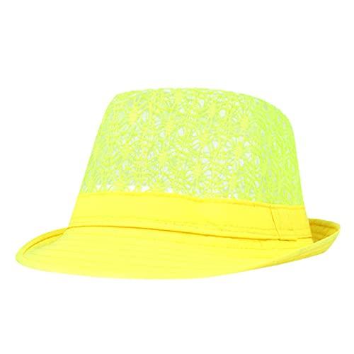 Sombrero para el Sol Hueco Respirable más Vendido, Gorra de Verano para Mujer, Gorra para Mujer Cubana,Gorras para Hombres