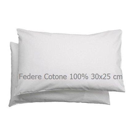 2er Set Kissenbezüge 30x25 cm Baby aus 100% Baumwolle