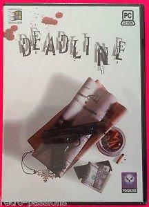 Deadline - Argentum Collection [Importación Inglesa]
