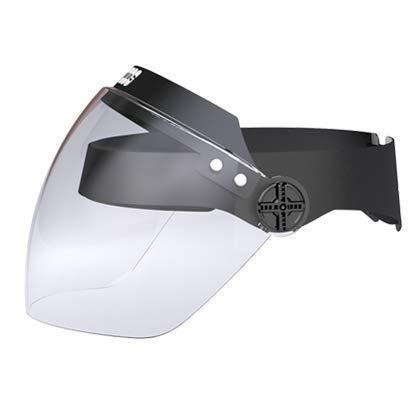Studds Face Protection Shield Flip Up