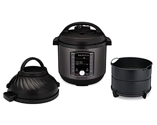 Instant Pot 140-0027-01-EU