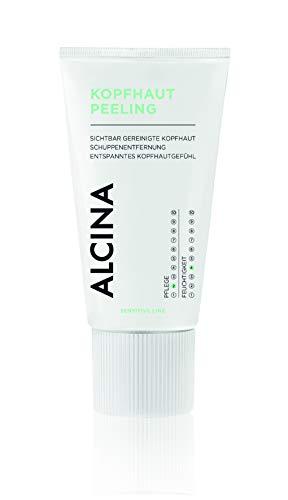 ALCINA Kophaut-Peeling -...