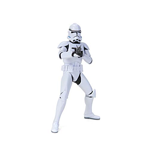 Sega Star Wars: Clone Trooper Phase 2 Premium Figure